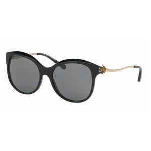 Coach black and gold sunglasses
